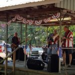 American Pie Oldies Band at Old Home Day Fertigs, PA