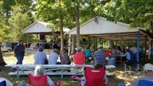 Fertigs Community Center Park