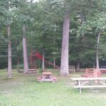 picnic-tables-childrens-playground-activities